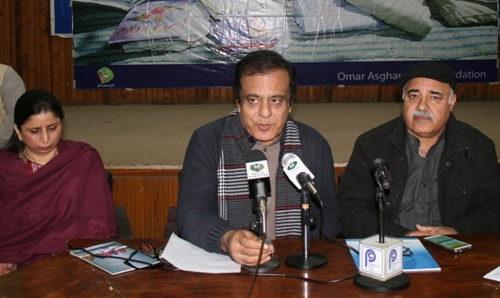 Fair Funds: An Analysis Of  KP's Budget 2015-16 Peshawar Press Club