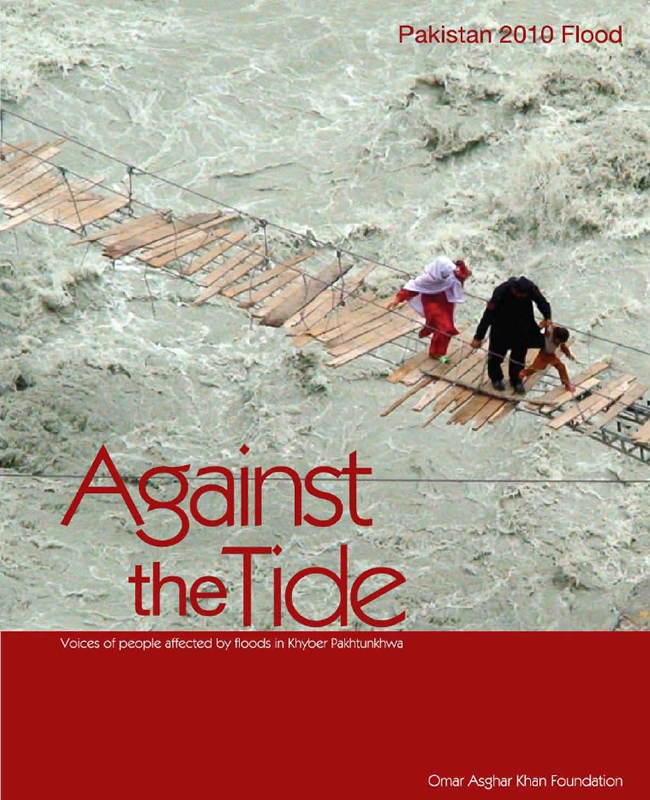 Against The Tide – 2011