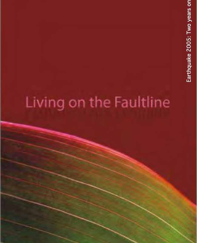 Living On The Faultline – 2006