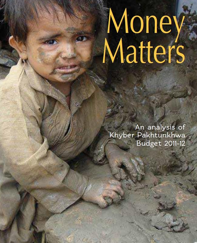 Money Matters – 2011