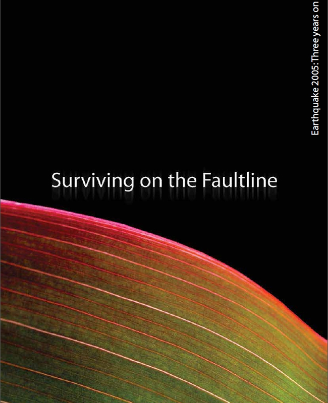 Surviving On The Faultline – 2007
