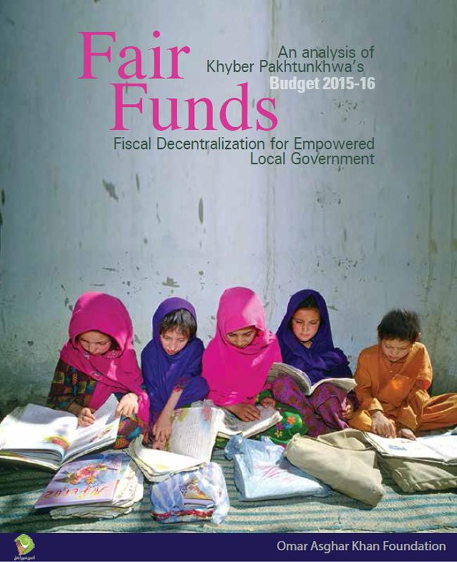 Fair Funds – 2015