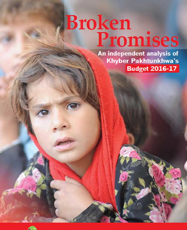Broken Promises – 2016