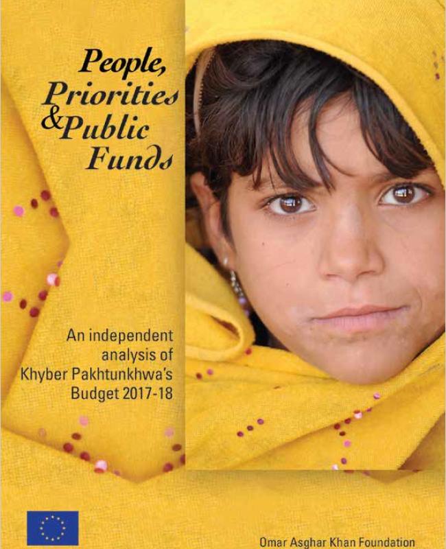 People, Priorities & Public Funds – 2017