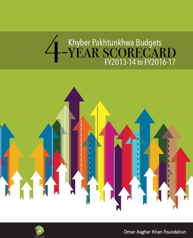4 Year Scorecard – 2016