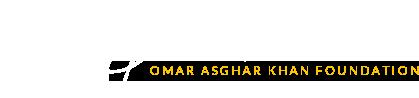 Omar Asghar Khan Foundation