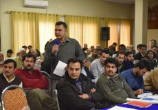 Peoples Assembly On Public Participation In Public Budgets Abbottabad Press Club