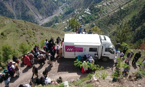 More Than 7,000 Women Registered As Voters Abbottabad & Haripur