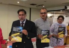 Consultation On Civic Freedoms , Islamabad
