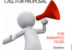 The Foundation Invites Proposals For Technical Assistance To Produce 5-6 Animated Films