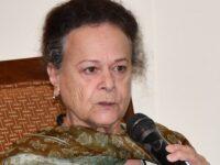 Ms. Zunaida Khatoon