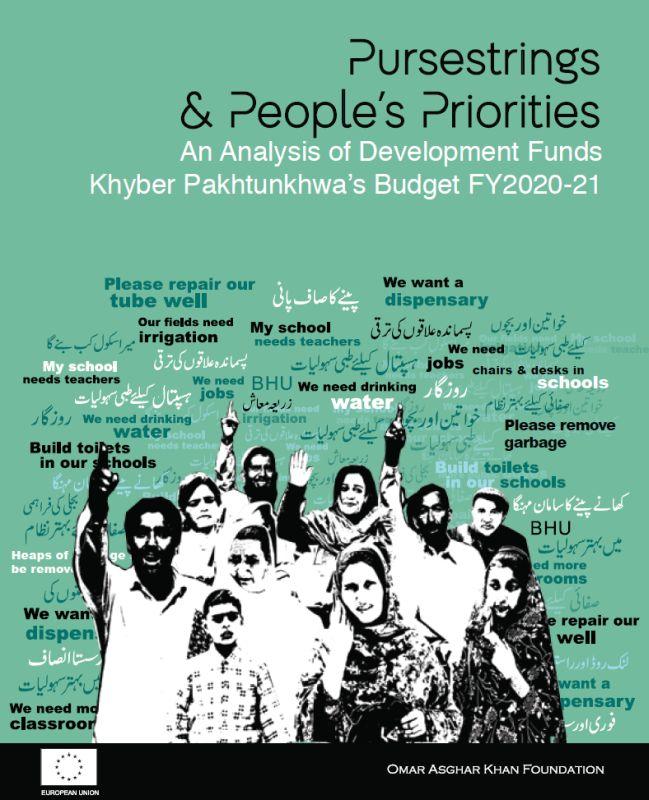 Pursestrings & People's Priorities