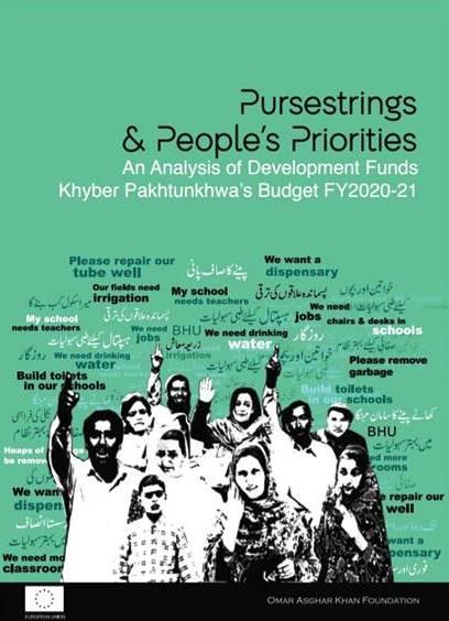 KP Budget FY2020 21