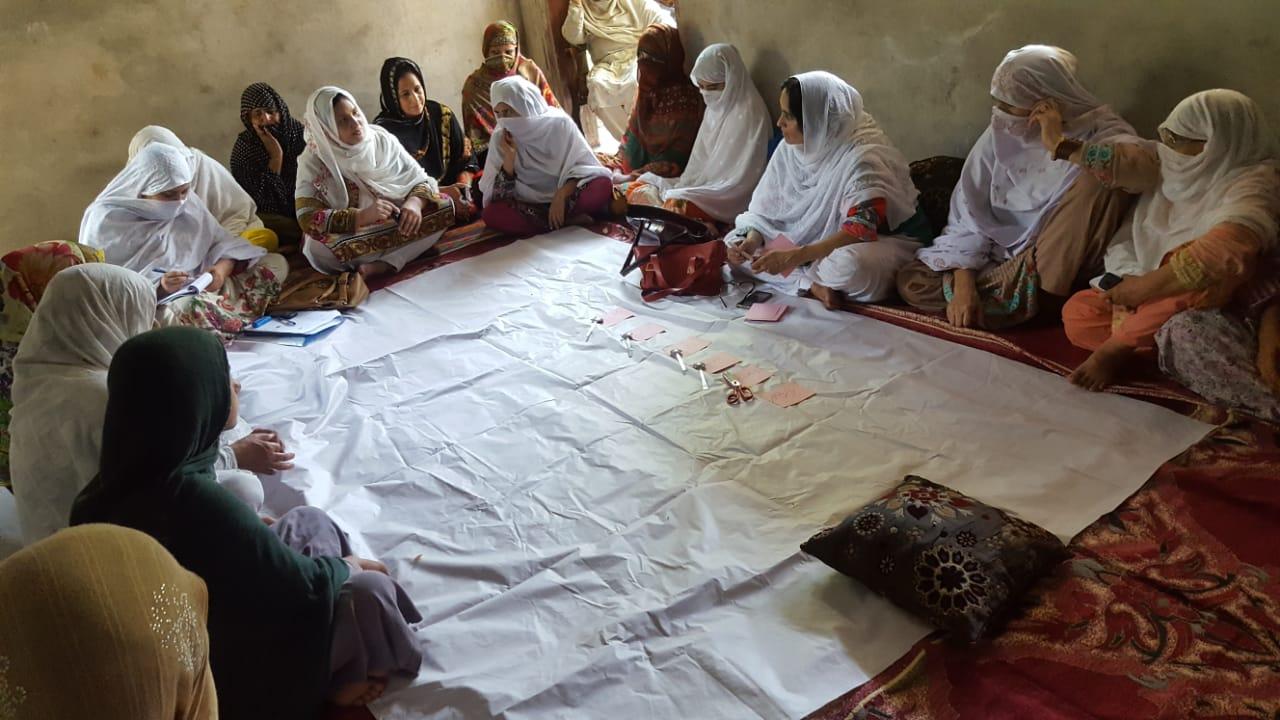 Women Meeting Soka Pandak 8 8 2019(15)