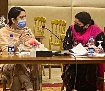 Aawaz-II KP 5th Provincial Forum Meeting & Action Planning