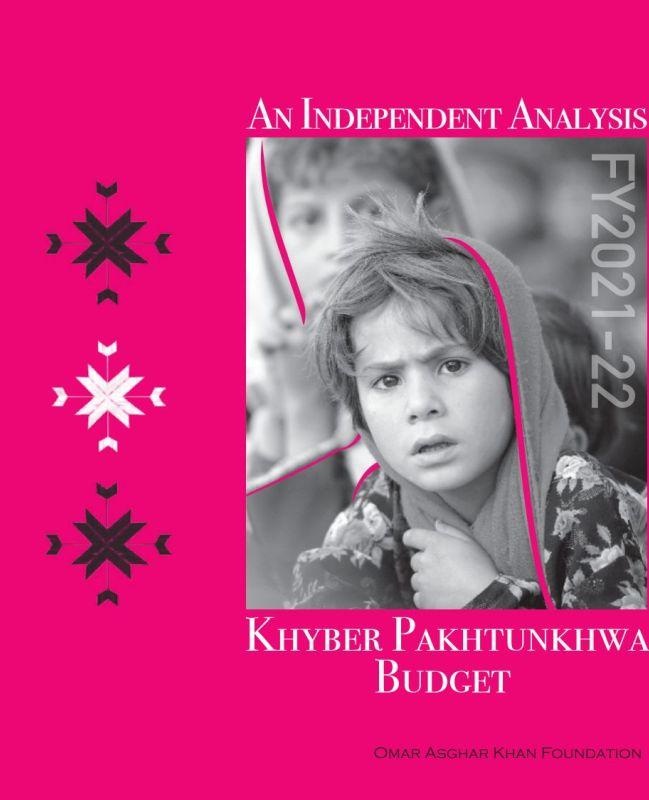 KPK Budget